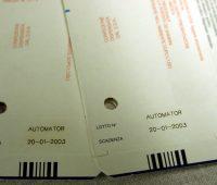 Marcatura laser su carta e cartone