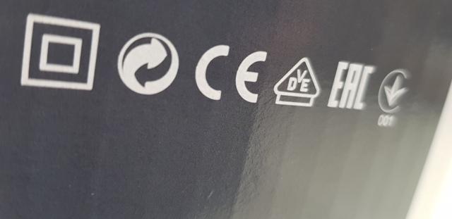 Marcatura laser su carte